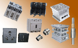DMC INJECTION MOULDING & COMPRESSION MOULDING