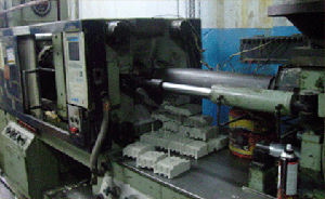 DMC Injection Moulding
